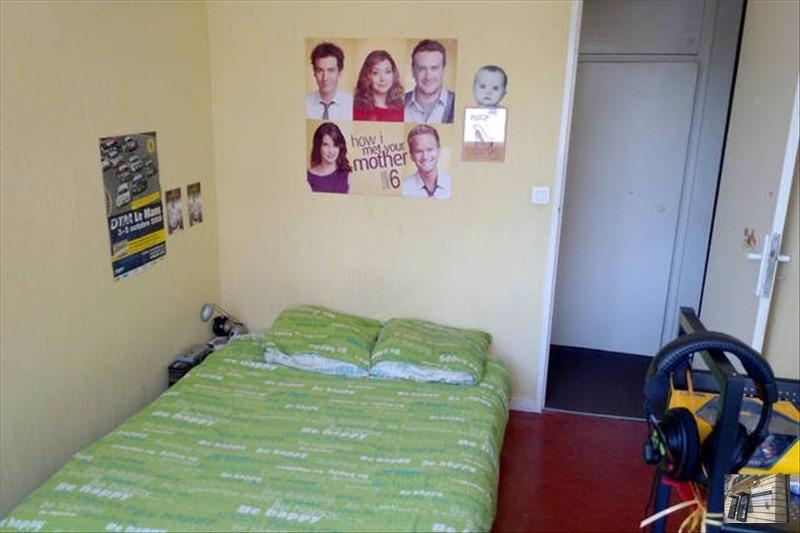 Produit d'investissement appartement Herouville st clair 99000€ - Photo 6