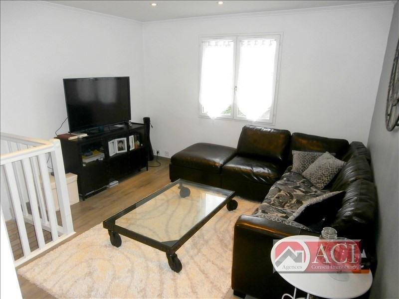 Vente maison / villa Montmagny 206700€ - Photo 2