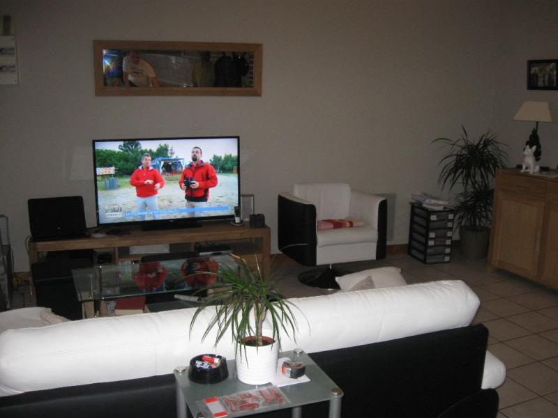 Sale house / villa Villembray 480000€ - Picture 12