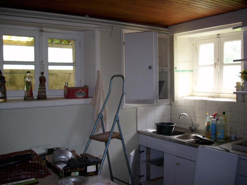 Vente maison / villa Plouhinec 94500€ - Photo 5