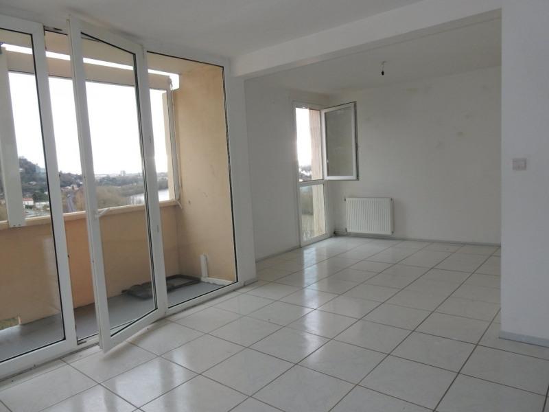 Venta  apartamento Agen 76100€ - Fotografía 5