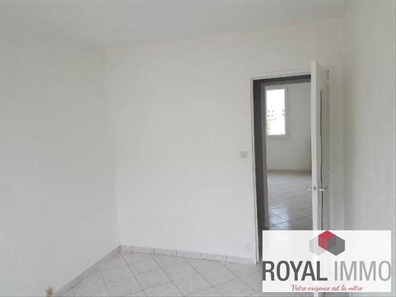 Vente appartement Toulon 115500€ - Photo 3