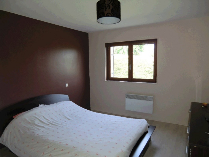 Rental apartment Le bourget du lac 649€ CC - Picture 4