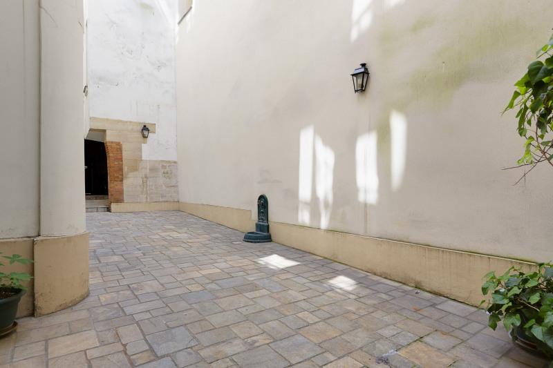 Immobile residenziali di prestigio appartamento Paris 6ème 820000€ - Fotografia 6