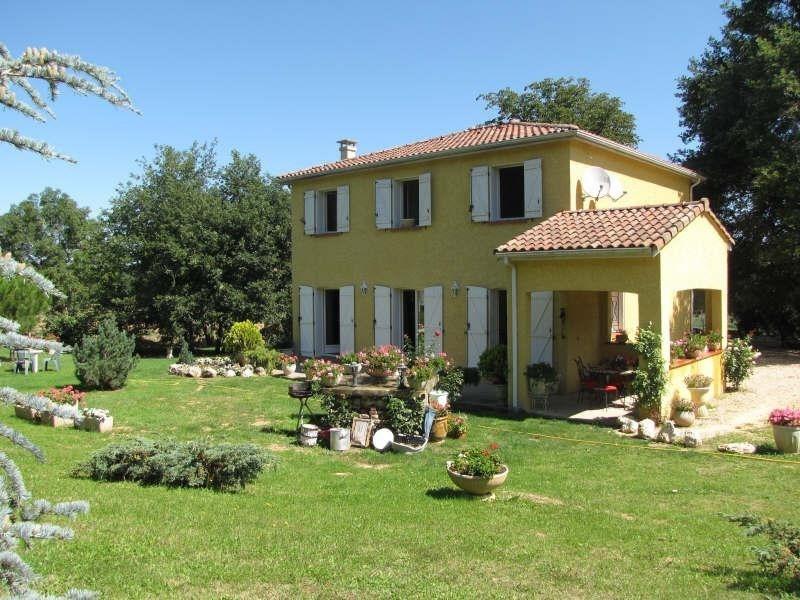 Verkoop  huis Montauban 262000€ - Foto 1