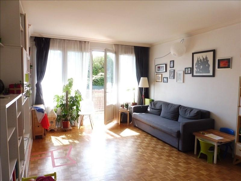 Sale apartment Villemomble 222000€ - Picture 9