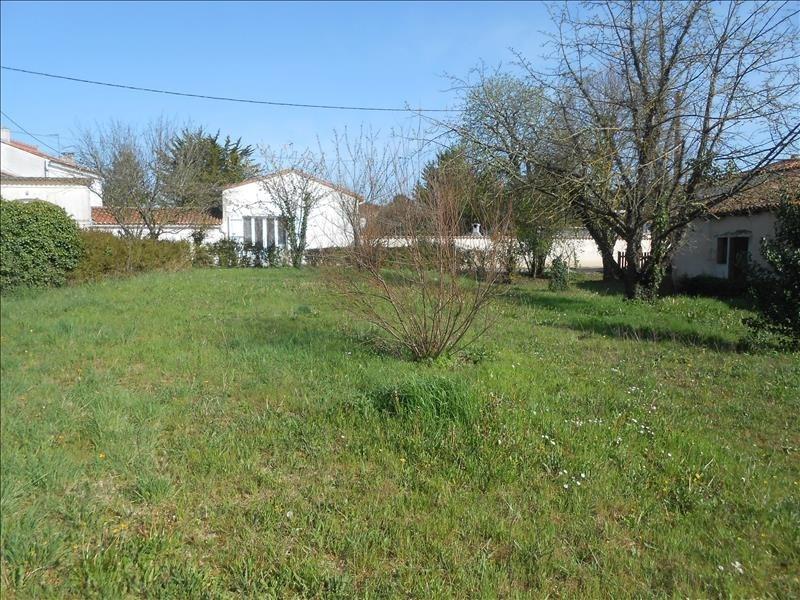 Sale house / villa Matha 65000€ - Picture 10