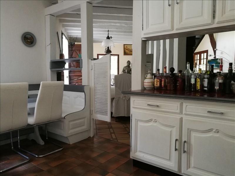 Sale house / villa Bois le roi 795000€ - Picture 8