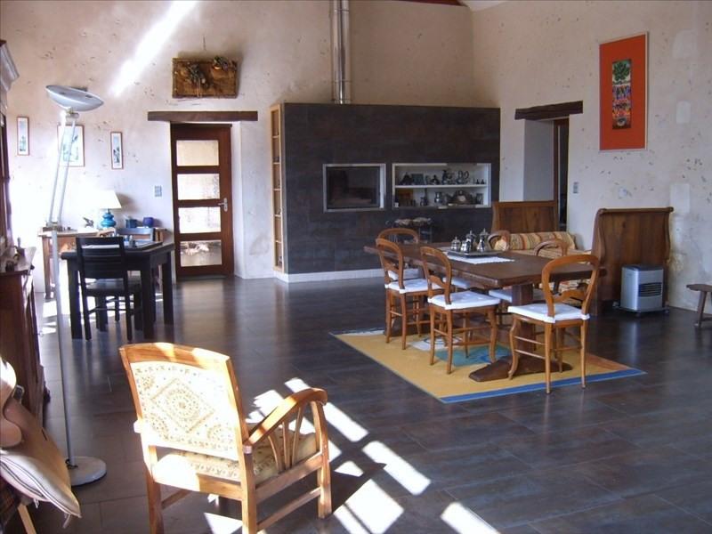 Vente de prestige maison / villa St laurent en gatines 399000€ - Photo 3