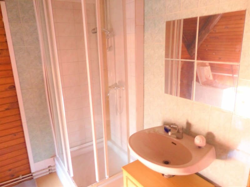 Vente appartement Saverne 41000€ - Photo 3