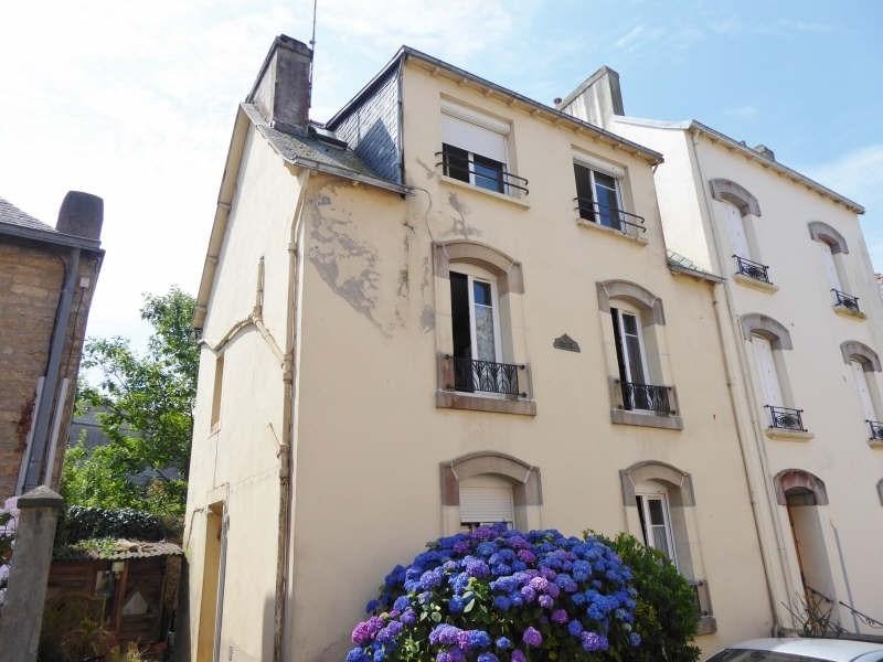 Vente maison / villa Douarnenez 91800€ - Photo 1