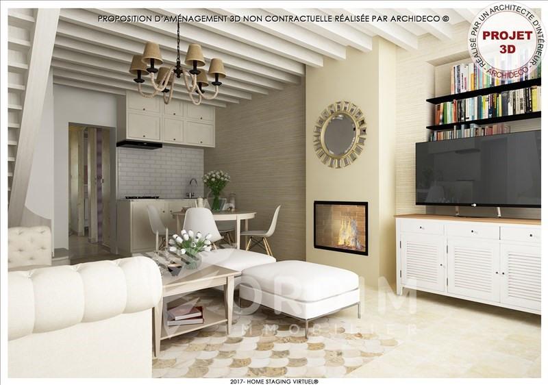 Vente maison / villa St sauveur en puisaye 59500€ - Photo 2