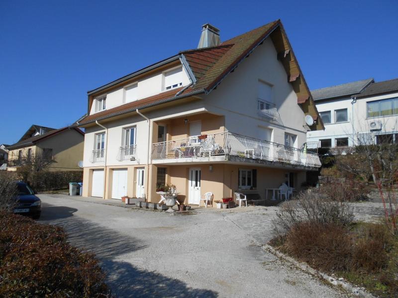 Vente maison / villa Clairvaux-les-lacs 331200€ - Photo 1