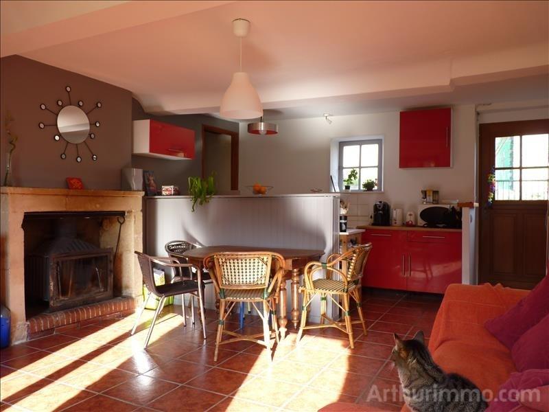 Vente maison / villa Thury harcourt 106900€ - Photo 1