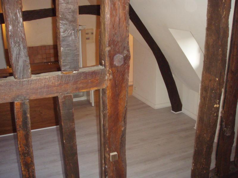 Rental apartment Honfleur 392€ CC - Picture 5