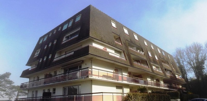 Vente appartement Trouville sur mer 113 400€ - Photo 2