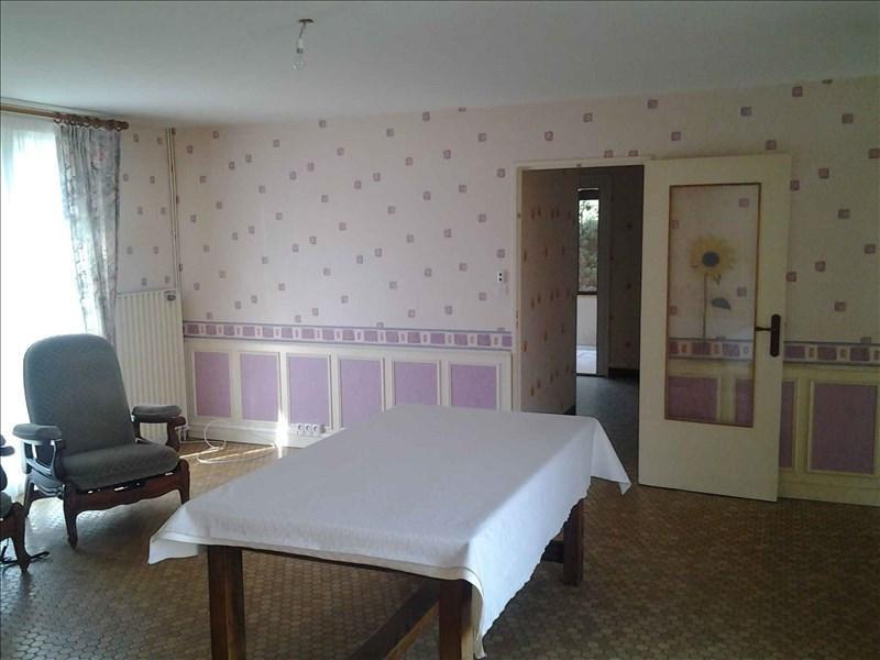 Sale house / villa St gervais la foret 165000€ - Picture 3