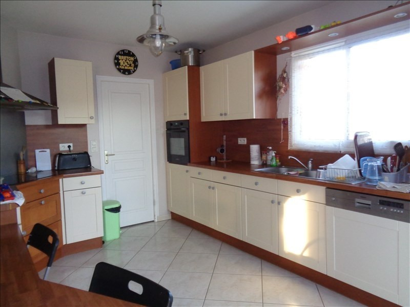 Vente maison / villa Heric 254400€ - Photo 5