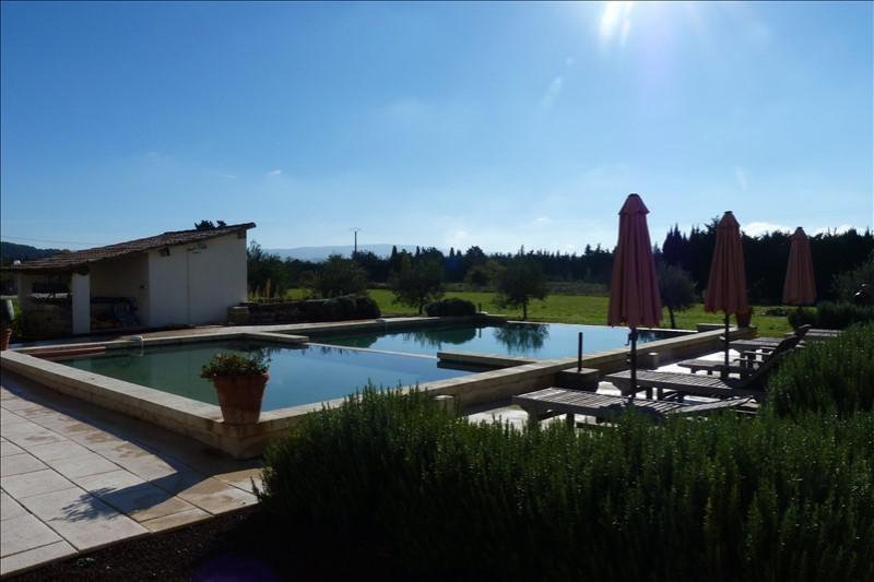 Verkoop van prestige  huis Carpentras 990000€ - Foto 4