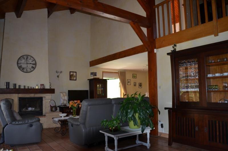 Vente maison / villa St laurent de mure 362000€ - Photo 6