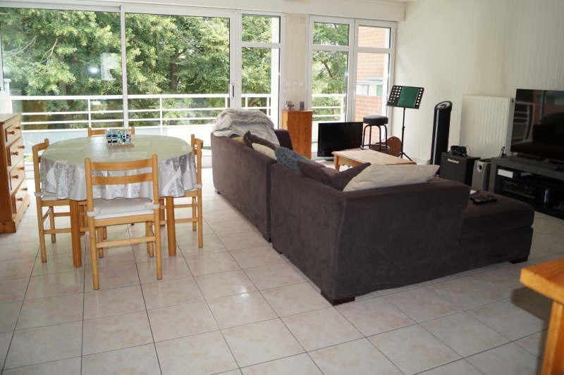 Revenda apartamento Arras 212000€ - Fotografia 2
