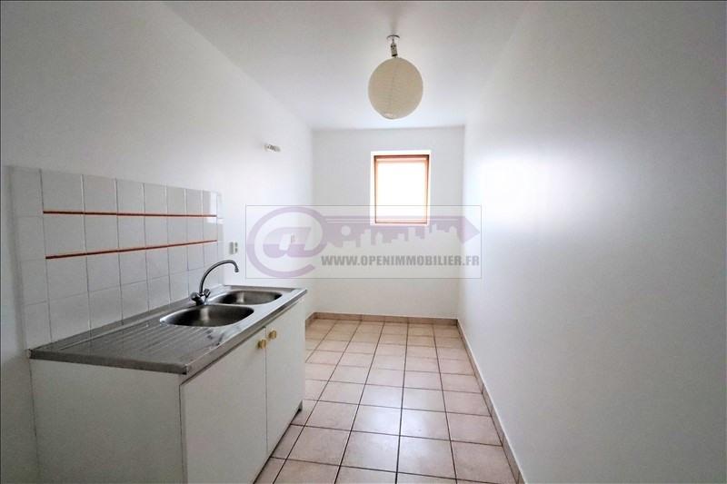 Sale apartment Saint gratien 239000€ - Picture 2