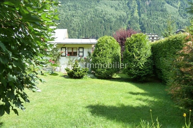 Deluxe sale house / villa Chamonix mont blanc 1563000€ - Picture 2