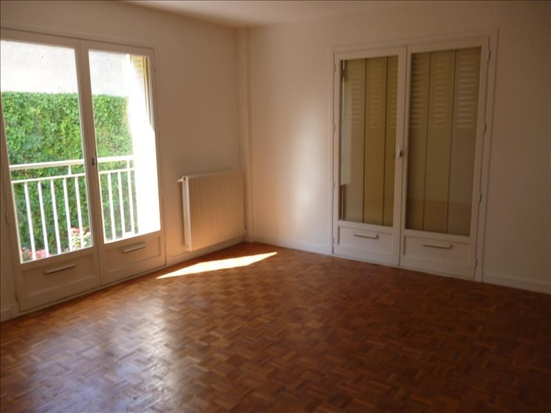 Location appartement Riorges 370€ CC - Photo 3