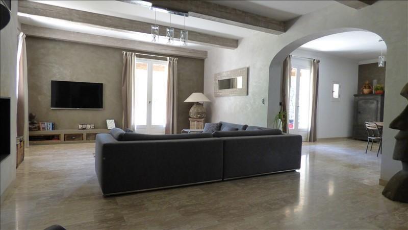 Deluxe sale house / villa Mormoiron 645000€ - Picture 2