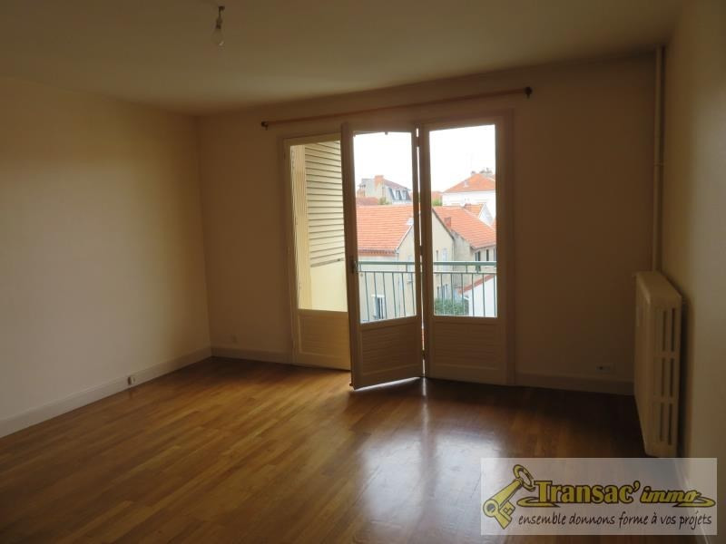 Sale apartment Vichy 39 600€ - Picture 2