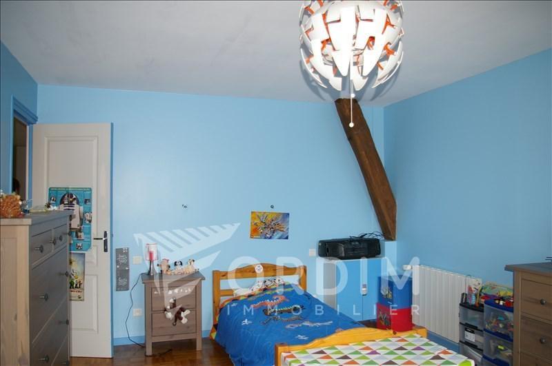 Vente maison / villa St sauveur en puisaye 267500€ - Photo 7