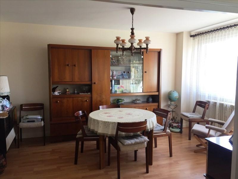 Sale apartment Bourgoin jallieu 119000€ - Picture 2