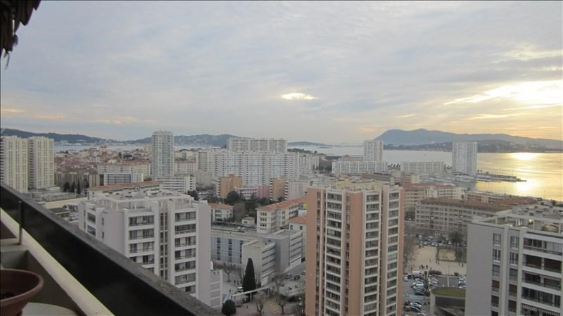 Vente appartement Toulon 159 000€ - Photo 2