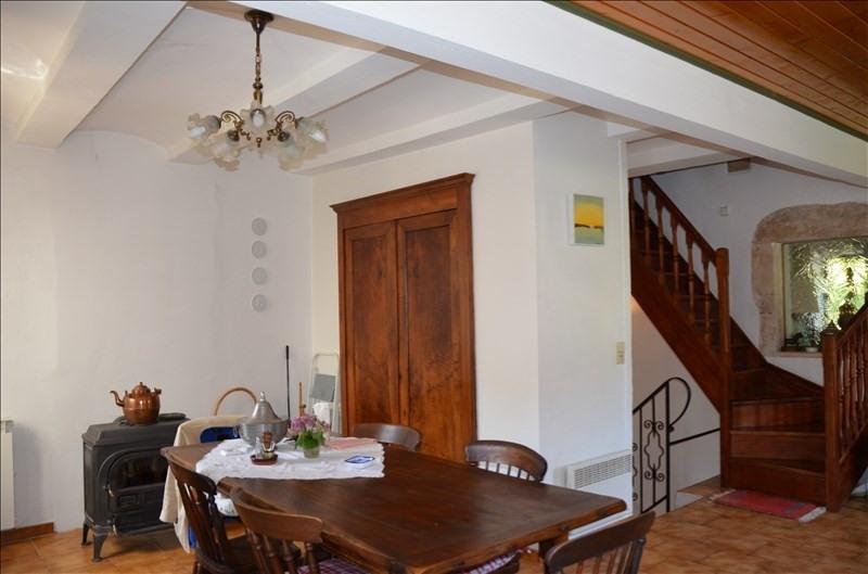 Vente maison / villa Vallon pont d arc 315000€ - Photo 8