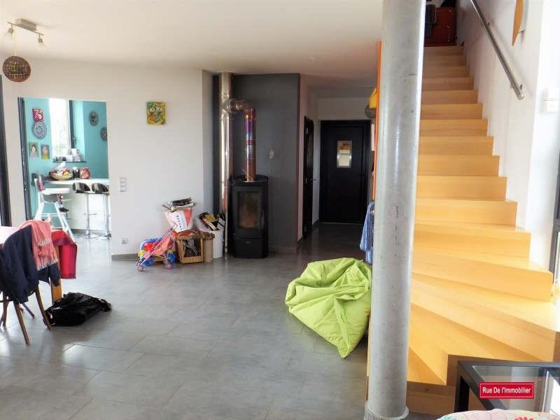 Sale house / villa Gundershoffen 310000€ - Picture 3