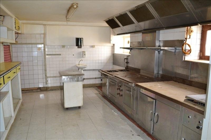 Vente maison / villa Moux-en-morvan 260000€ - Photo 6