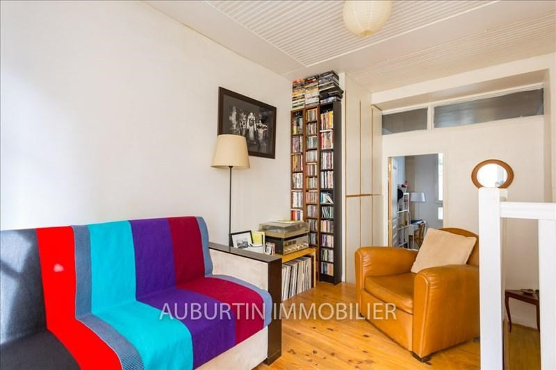 Vente appartement Paris 20ème 344 000€ - Photo 3