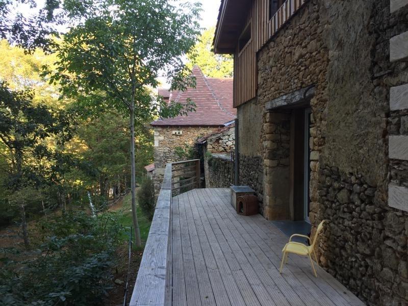 Sale house / villa Berbiguieres 318000€ - Picture 6