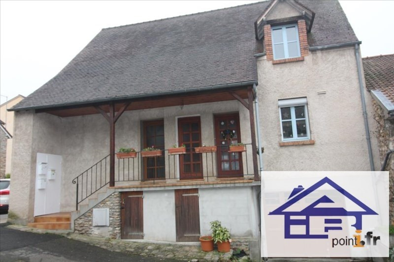 Sale house / villa Fourqueux 520 000€ - Picture 1