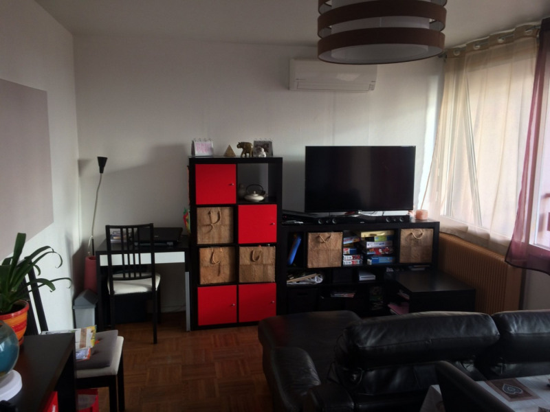 Vente appartement Oullins 160 000€ - Photo 3