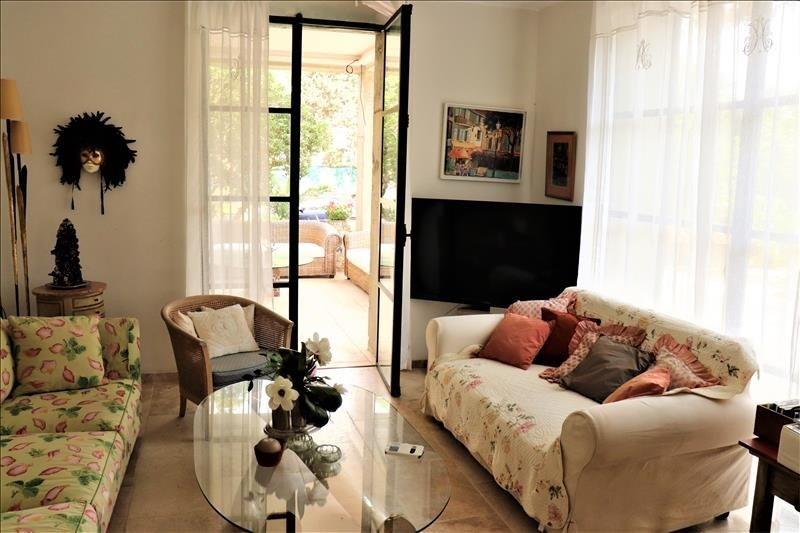 Vente de prestige maison / villa Cavalaire sur mer 1295000€ - Photo 4