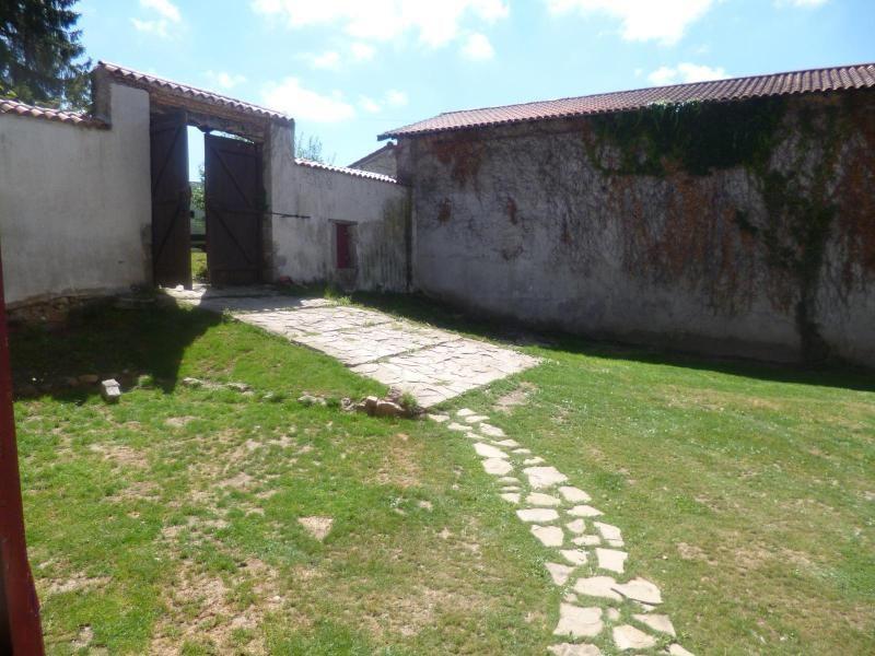 Location maison / villa Panissieres 700€ CC - Photo 2