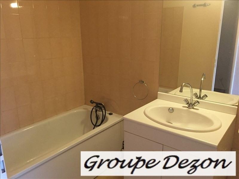 Location appartement Aucamville 526€ CC - Photo 4