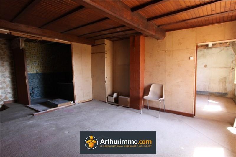 Sale house / villa Brangues 81500€ - Picture 5