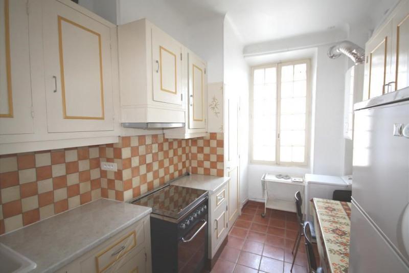 Vente appartement Juan les pins 360000€ - Photo 4