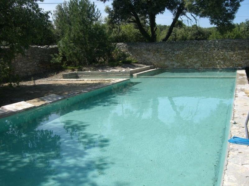 Vente de prestige maison / villa Goudargues 630000€ - Photo 5