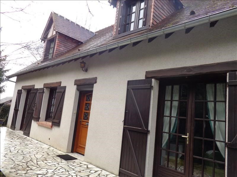 Sale house / villa Vineuil 220 000€ - Picture 1