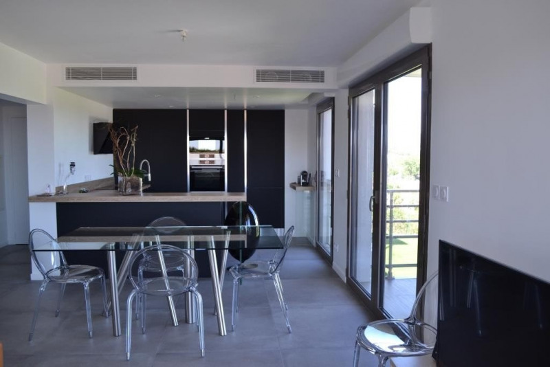 Vente appartement Antibes 530 000€ - Photo 4