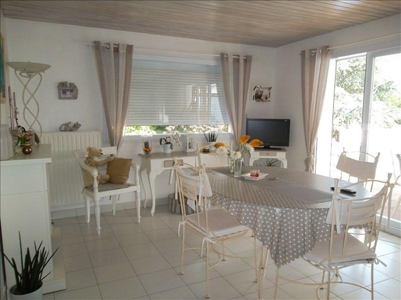 Vente maison / villa Aizenay 376200€ - Photo 7