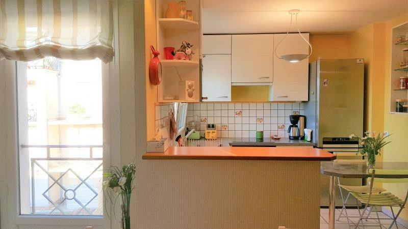 Vente appartement Chennevieres sur marne 323 000€ - Photo 6